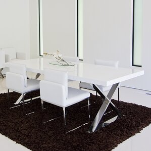 Eric Dining Table by Wade Logan