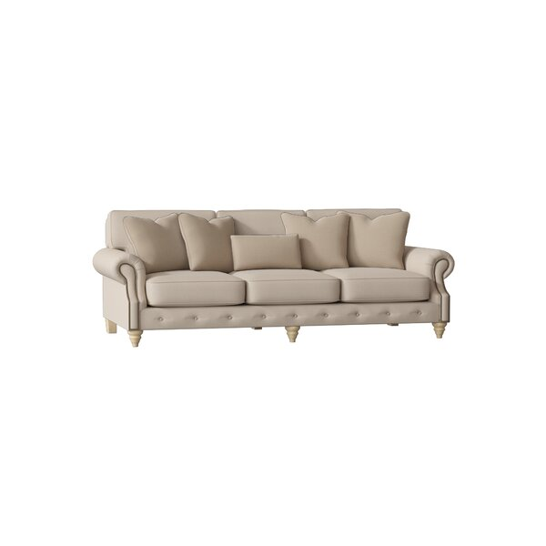 In Style Alero Standard Sofa by Paula Deen Home by Paula Deen Home