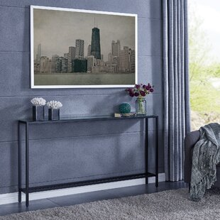 Compare & Buy Coppock Narrow Console Table By Ebern Designs