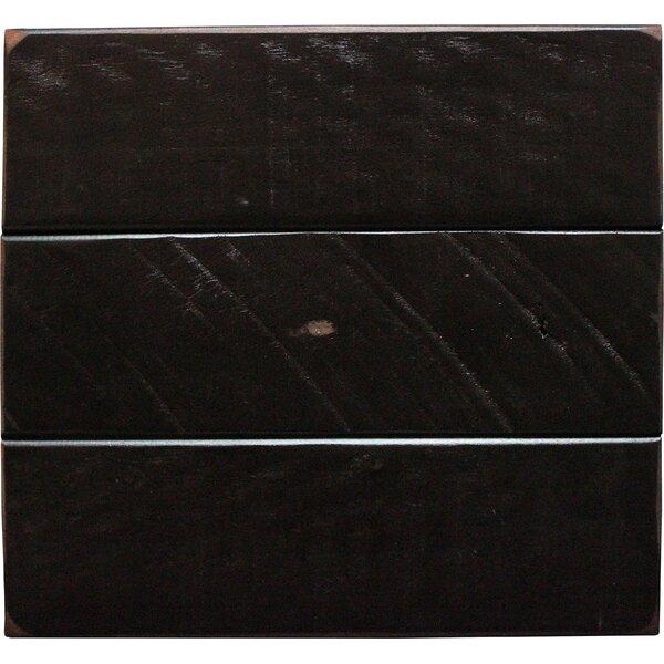 Longshore Tides Black Console Tables