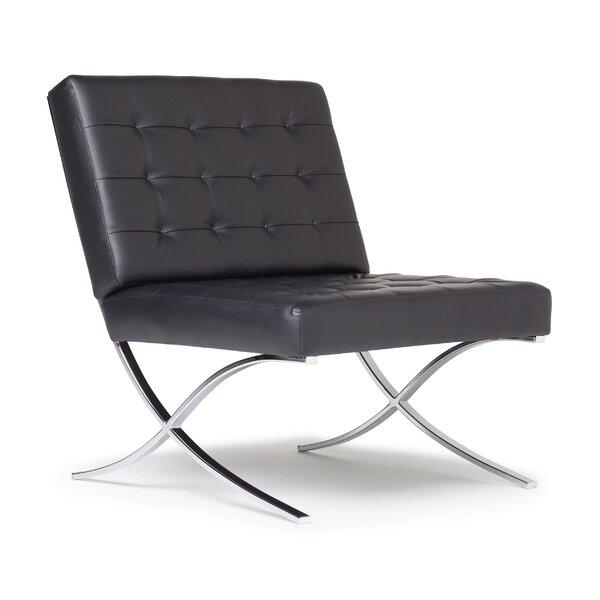 Atrium Lounge Chair by Studio Designs HOME