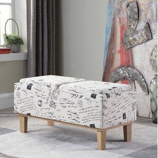 Sahaj Upholstered Storage Bench