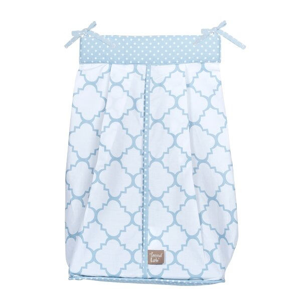 Blue Sky Diaper Stacker by Trend Lab