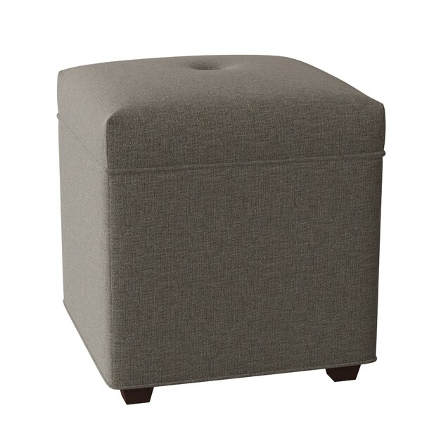 Kaplan Storage Ottoman by Fairfield Chair Fairfield Chair