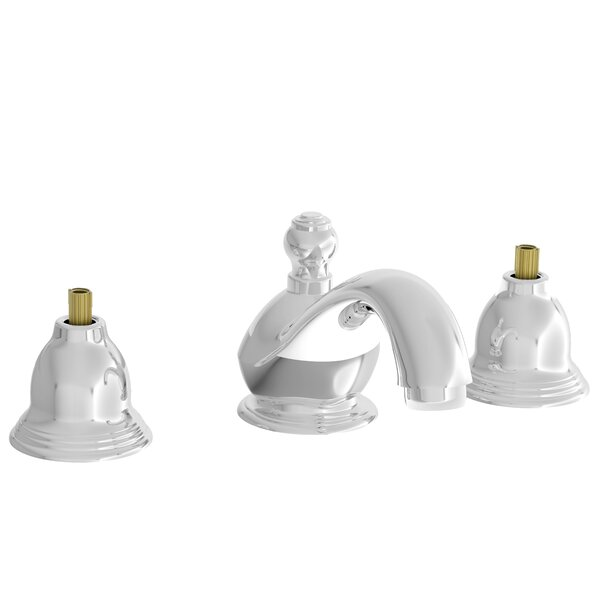 Newport 365 Lavatory Widespread Bathroom Faucet With Drain Assembly By Newport Brass