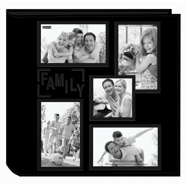 Book Photo Album by Pioneer Photo Albums