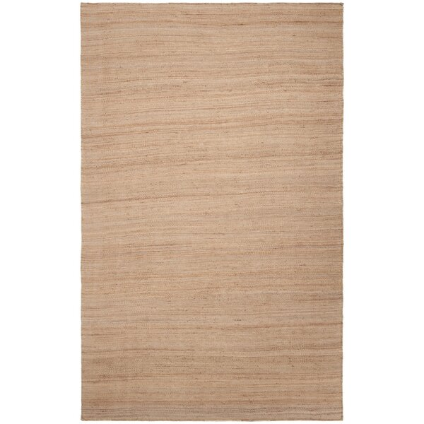 Brew Kettle Wheat Area Rug by Highland Dunes