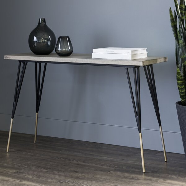 Buffington Console Table By 17 Stories