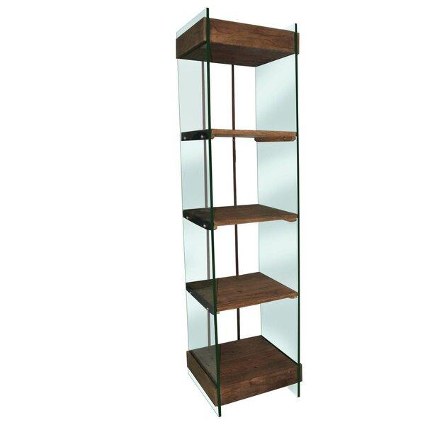 Salmeron Standard Bookcase by Brayden Studio