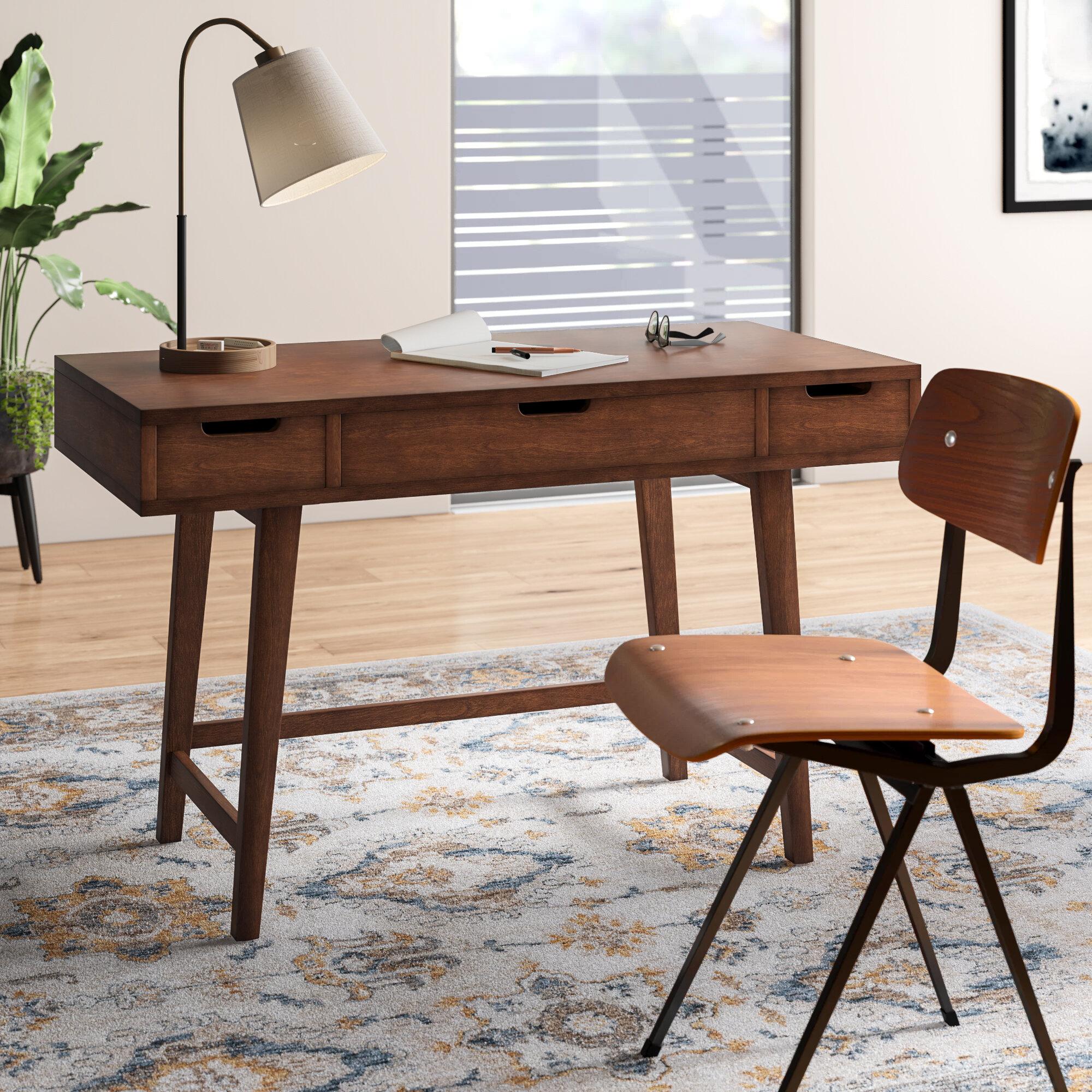 AllModern Jet Desk & Reviews   Wayfair