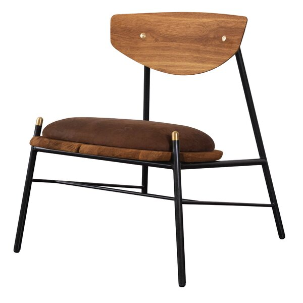 Kink Side Chair by District Eight Design District Eight Design