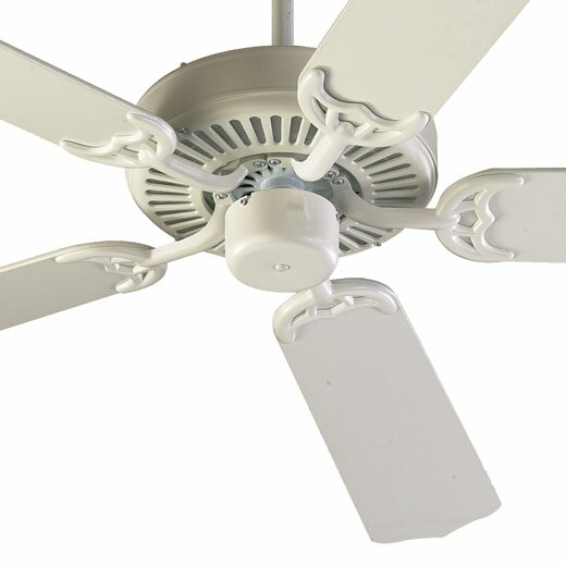 42 Staffordshire 5-Blade Ceiling Fan by Three Posts