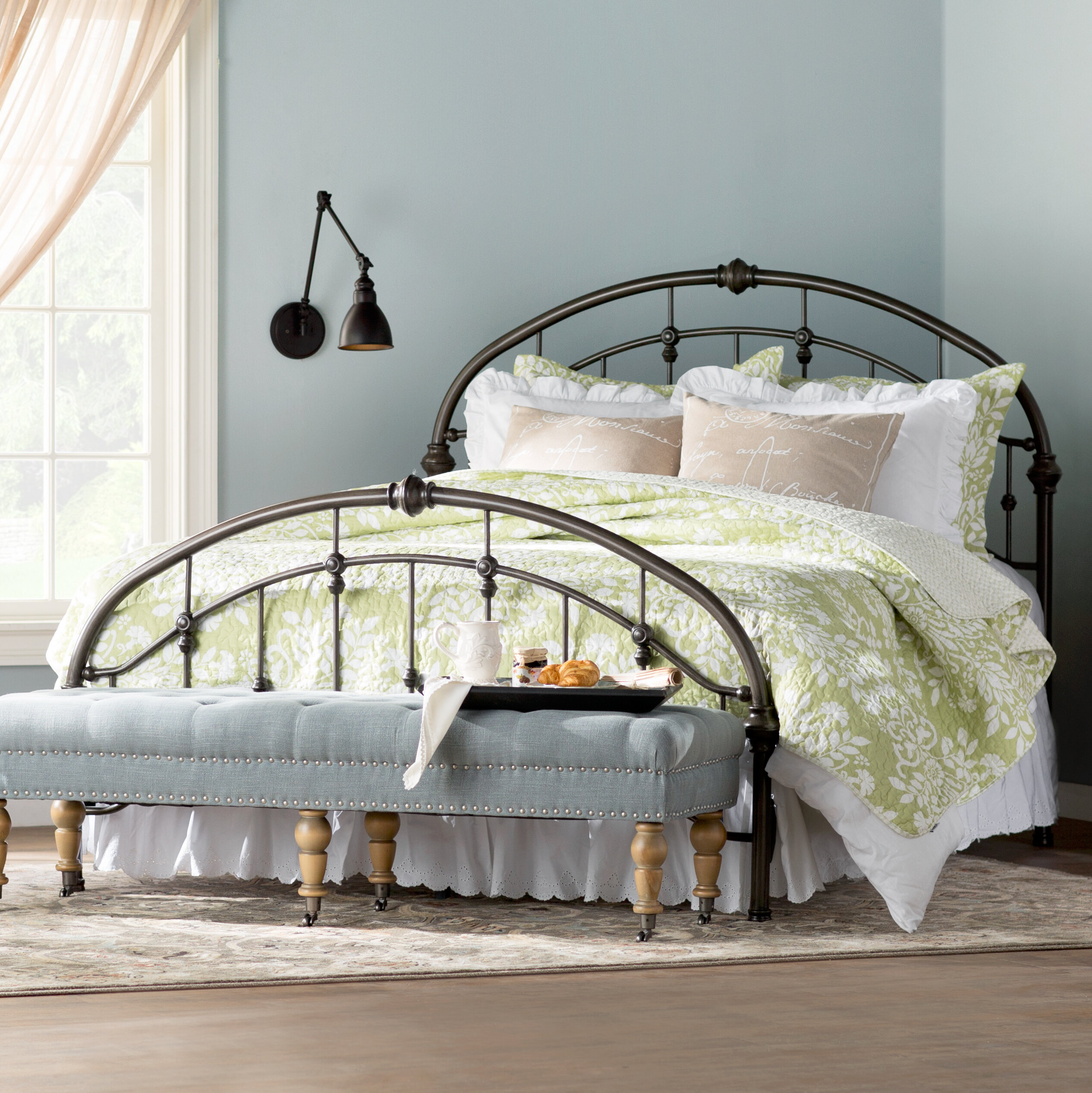 Laura Ashley Home Rowland Reversible Coverlet Set By Laura