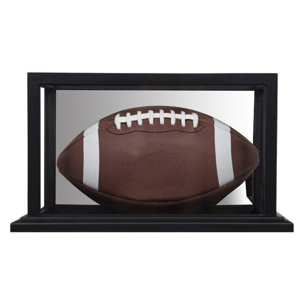 Gallery Solutions Football Ball/Puck Case by Nielsen Bainbridge