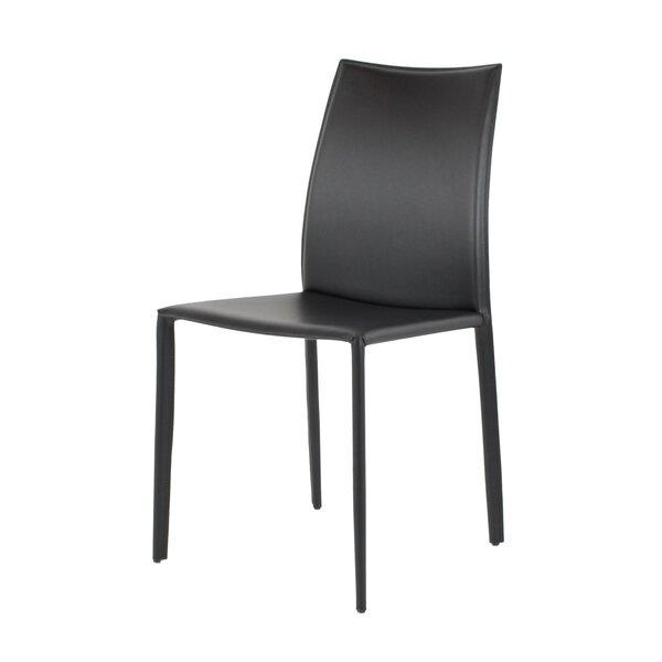 Buenrostro Upholstered Side Chair by Orren Ellis Orren Ellis