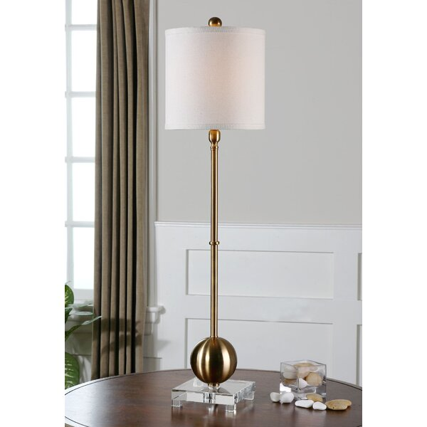 Colan 35 Table Lamp by Willa Arlo Interiors