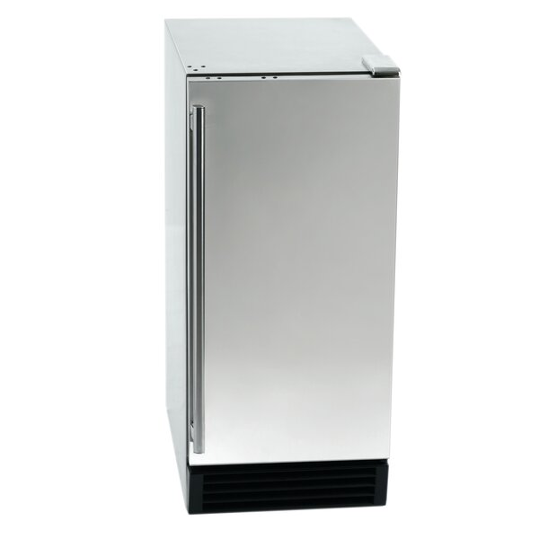 15-inch 3.2 cu. ft. Undercounter Compact Refrigerator by Orien