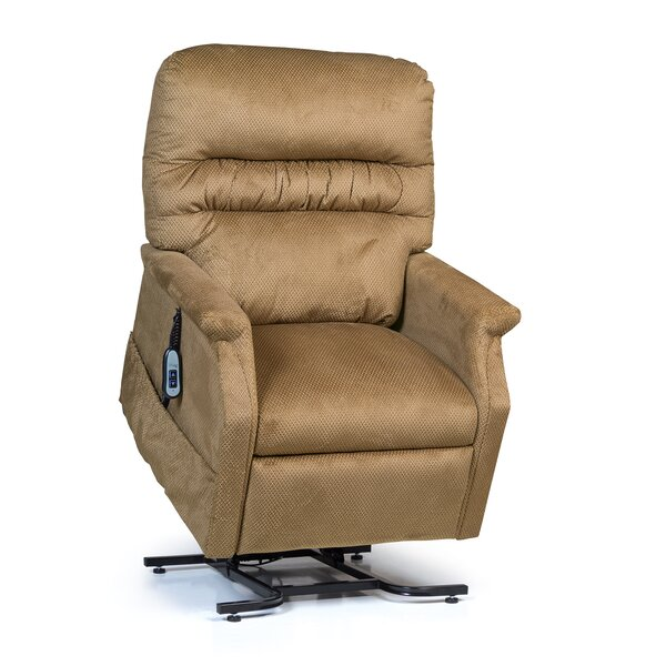 Aaron Power Lift Assist Recliner By Westland And Birch