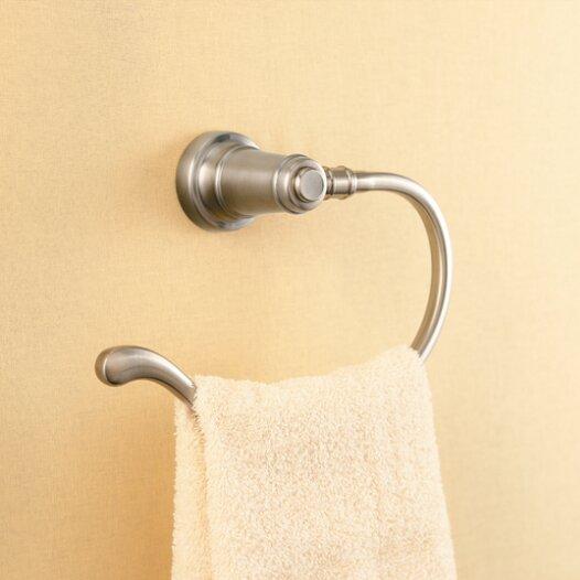 Ashfield Wall Mounted Towel Ring by Pfister