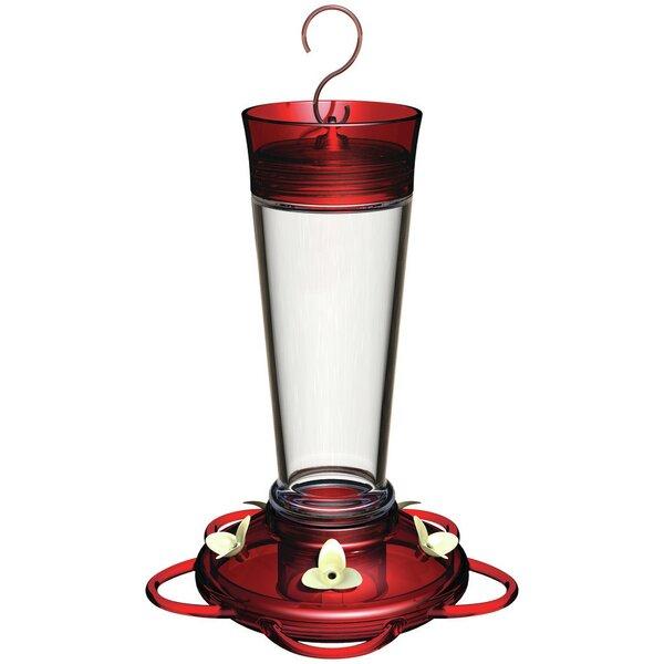 Hummingbird Feeder by Classic Brands LLC