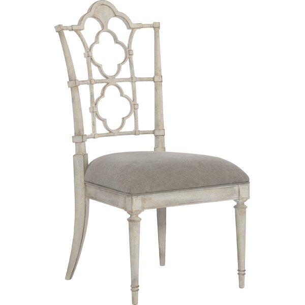 Arabella Upholstered Dining Chair (Set of 2) by Hooker Furniture Hooker Furniture