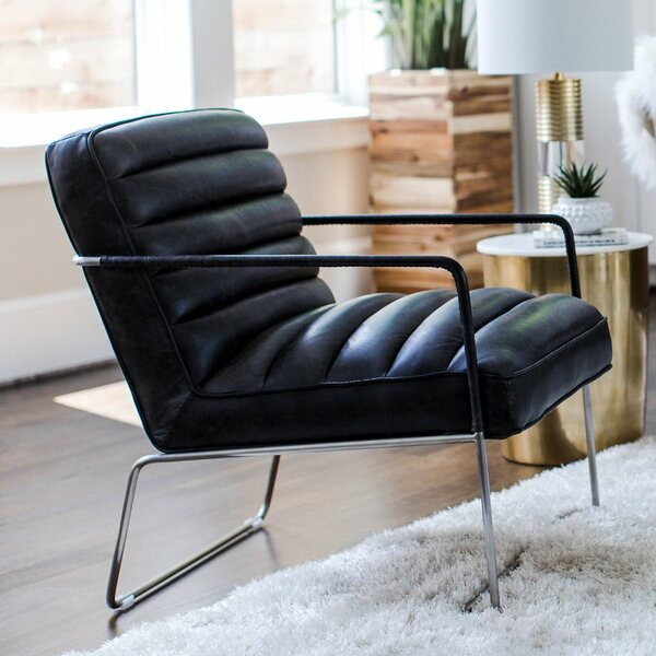 Drees Lounge Chair by Brayden Studio