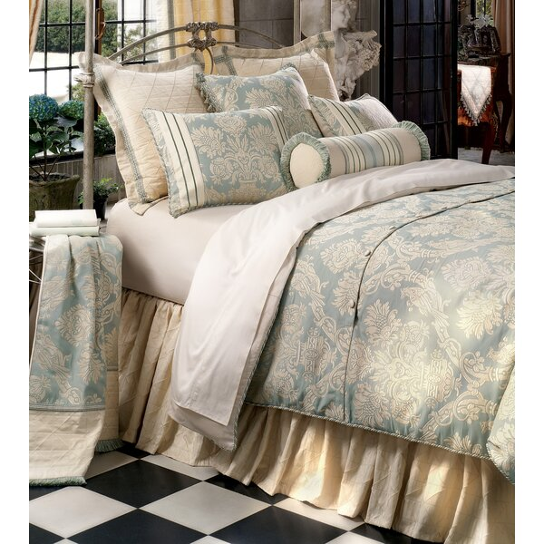 Carlyle Duvet Cover Collection