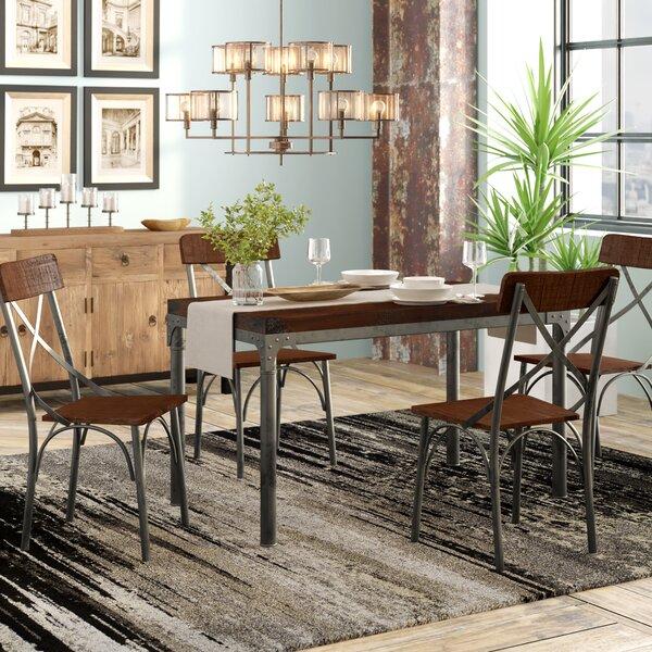 Demre 5 Piece Dining Set by Trent Austin Design