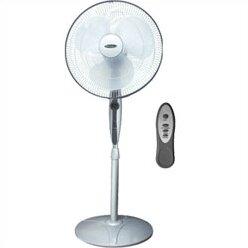 17 Oscillating Floor Fan by Soleus Air