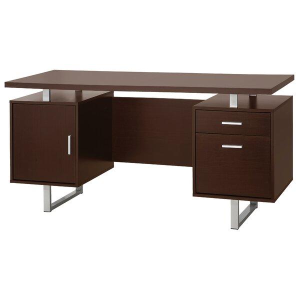 Chay Executive Desk by Orren Ellis