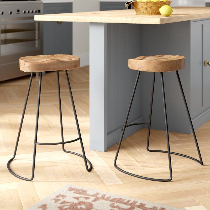 Phenomenal Barraute Bar Counter Stool Creativecarmelina Interior Chair Design Creativecarmelinacom