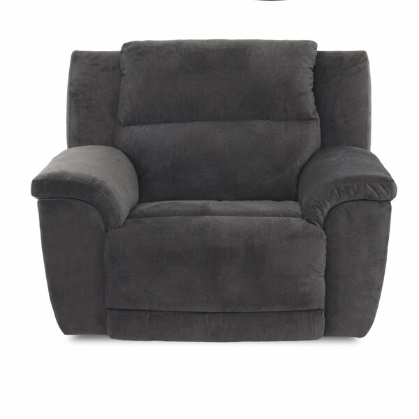 Uyen Power Recliner