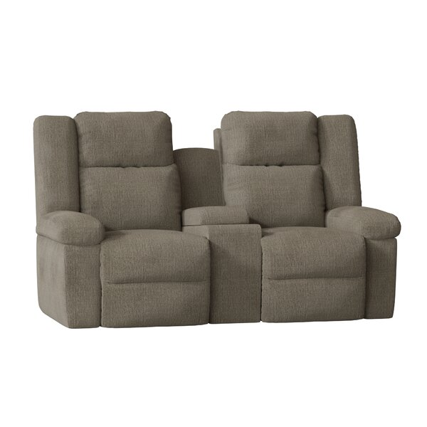 Hughley Reclining 79-inch Pillow Top Arms Loveseat By Winston Porter