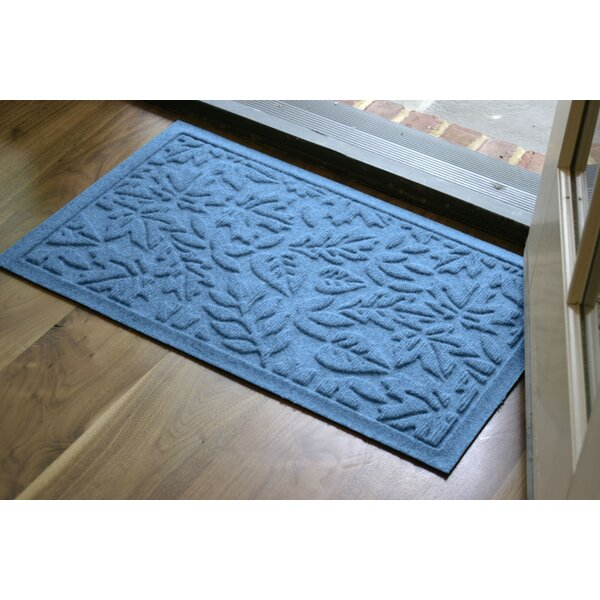 Conway Fall Day Doormat by Red Barrel Studio