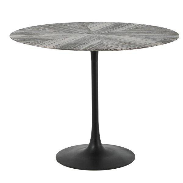 Beames Solid Wood Dining Table by Brayden Studio Brayden Studio