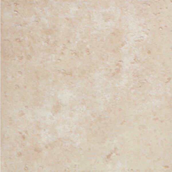 Pacific 6 x 6 Ceramic Field Tile in Cream by Emser Tile