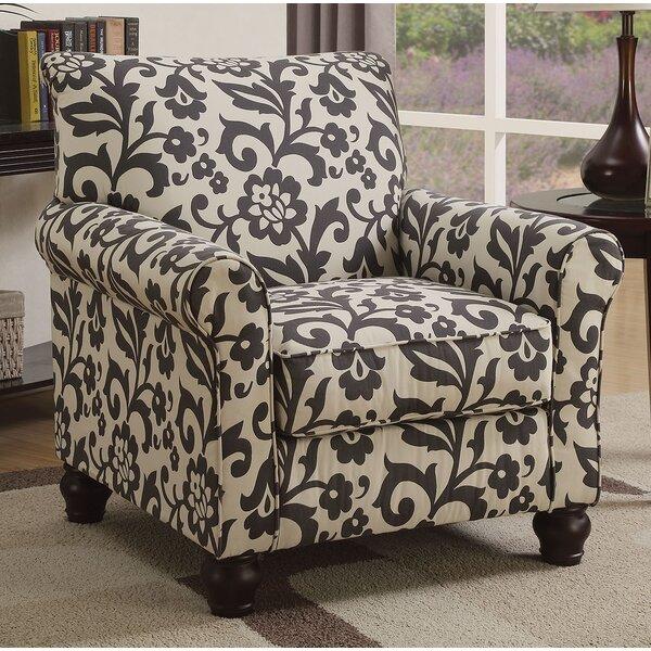 Freddi Armchair by Darby Home Co