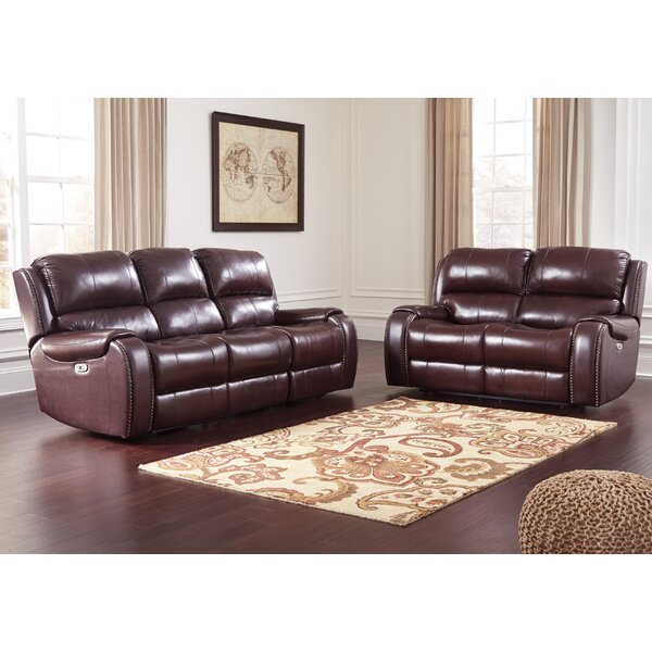 Oreana Configurable Living Room Set by Darby Home Co