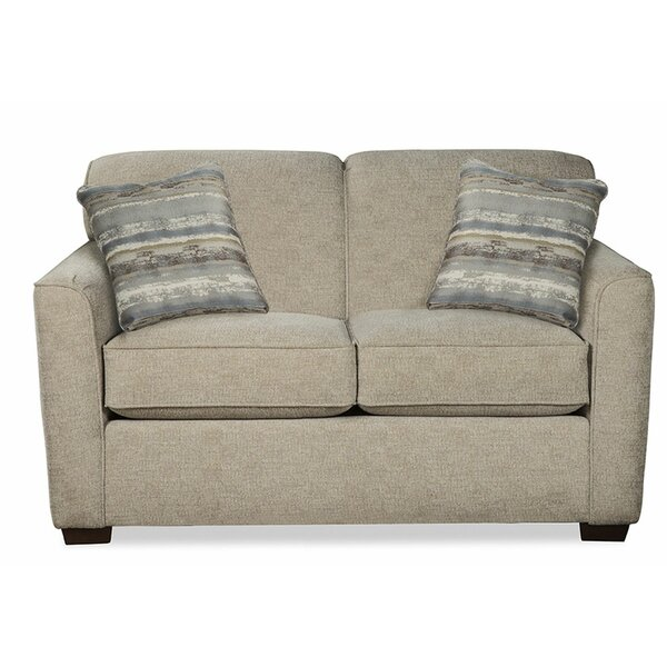 Lauderdale Loveseat By Craftmaster