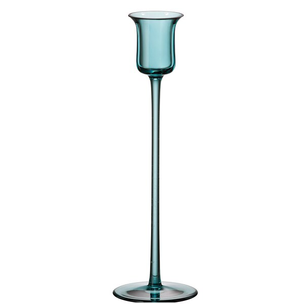 Aspire Crystalite Bohemia Glass Candlestick By Red Vanilla.
