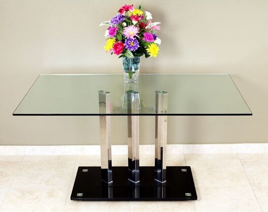 Dining Table by Transdeco International