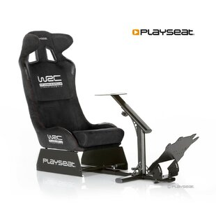 Evolution WRC Chair ByPlayseats