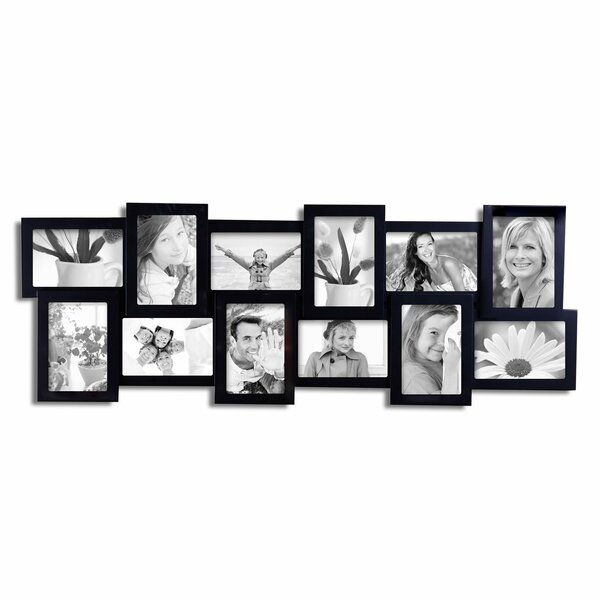 Granli 12 Piece Picture Frame Set by Red Barrel Studio