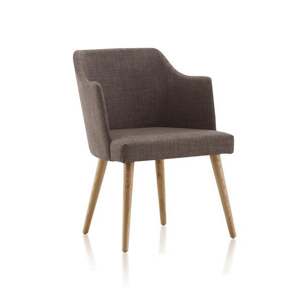Sinegal Arm Chair by Brayden Studio