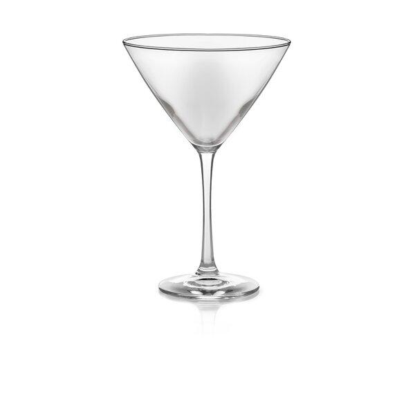 Vina 12 oz. Martini Glass (Set of 6) by Libbey