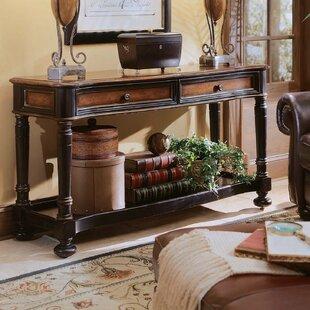 Inexpensive Preston Ridge Console Table ByHooker Furniture