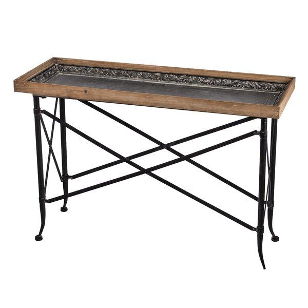 Fleur De Lis Living Console Tables Sale