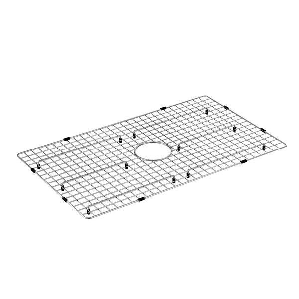 Moen® 18 x 30 Stainless Steel Bottom Sink Grid by Moen
