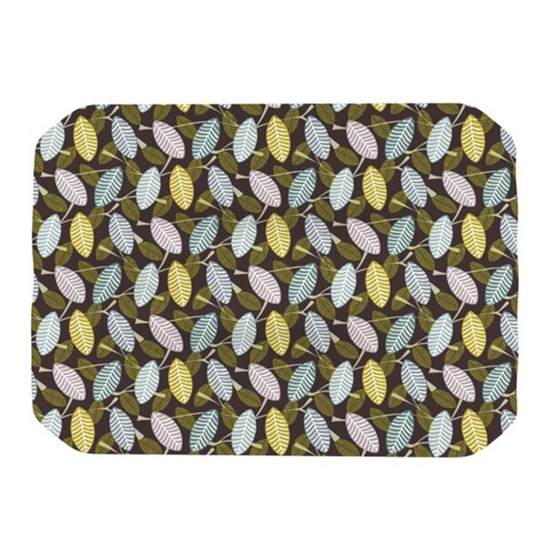 Moss Canopy Placemat by KESS InHouse