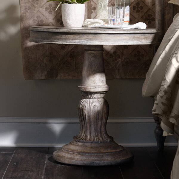 True Vintage Nightstand by Hooker Furniture